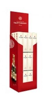 Taittinger Carton Palbox 36 btls