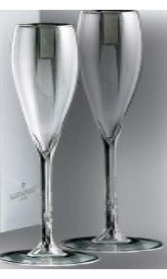Bottega Flute Glass