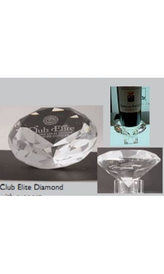 Cordier Club Elite Diamond