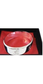 Taittinger Rigid Bracelet Thibaud with gift box