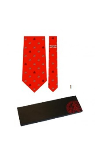 Taittinger Tie