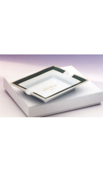 Taittinger Porcelaine Small Ashtray