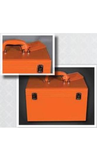 Cordier -The Sensory Journey - Orange 4 btl Case