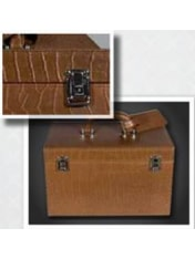 Cordier - The Sensory Journey - Brown Crocodile 4 btl Case