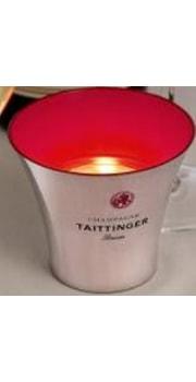 Taittinger Inox Photophore
