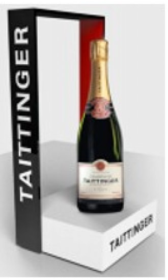 Taittinger Glorifier