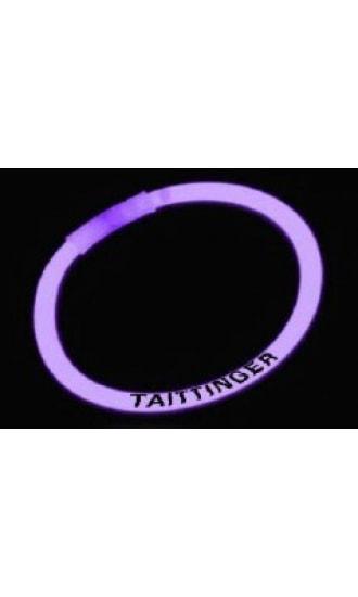 Taittinger Fluo Bracelet