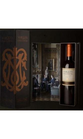 Marques de Casa Concha Premium Gift Box 1 btl