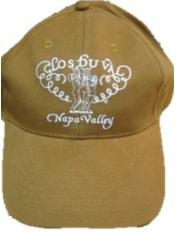 Clos du Val Baseball Hat