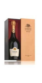 Taittinger Comtes de Champagne Coffret bois 1.5L