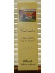 Chateau du Breuil Calvados Carton Gift Box 70cl