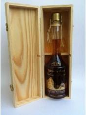 Chateau du Breuil Wooden Box Magnum 200cl