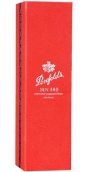 Penfolds Bin 389 Gift Box