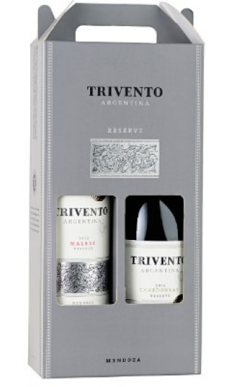 Trivento Gift Box 02 Bottle