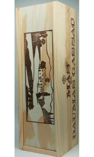 Daumas Gassac Wooden Gift Box 1 btl