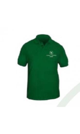 Torres T-Shirt (Green Guanaco)