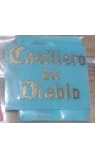 Casillero del Diablo Brand Logo Sticker