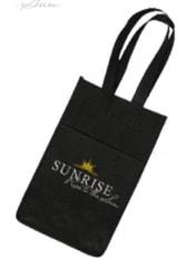 Sunrise Double Wine Bag