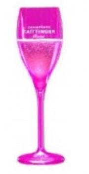 Taittinger Night Flute Fluo Rose 15 cl