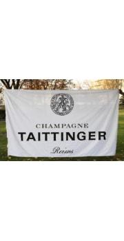 Taittinger Institutional Flag