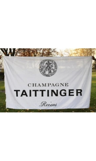 Taittinger Institutional Flag