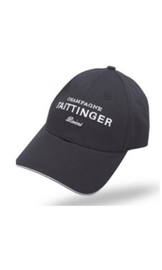 Taittinger Grey Cap