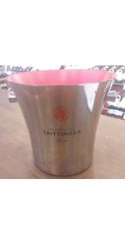 Taittinger Inox Ice Bucket For Magnum