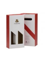 d'Arenberg bottle twin gift box (75 cl )