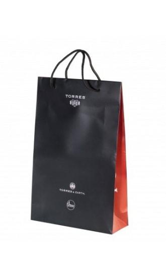 Torres Paper Bag 3 Bottles
