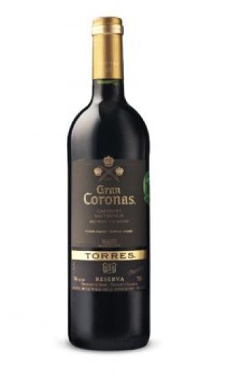 Torres Empty Dummy Bottle 3L Torres Gran Coronas