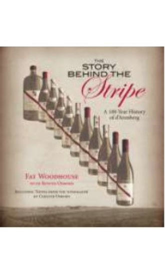 d'Arenberg book Story behind the strip