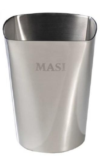 Masi Stainless Steel Bucket (2Mseaca010Eu)