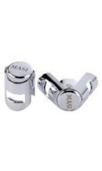 Masi Stainless Steel Stopper (2Mstspa120Eu)