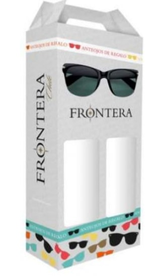 FRONTERA Two pack Sunglasses
