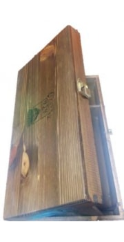 Banfi Wooden box 02 btls