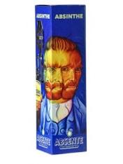 Absinthe Liquor l'Absente Artistic Gift Box