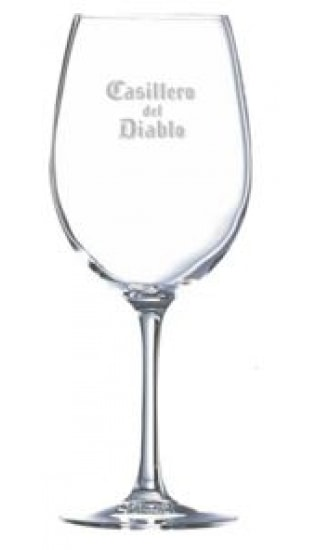 CDD Wine glass 35cl