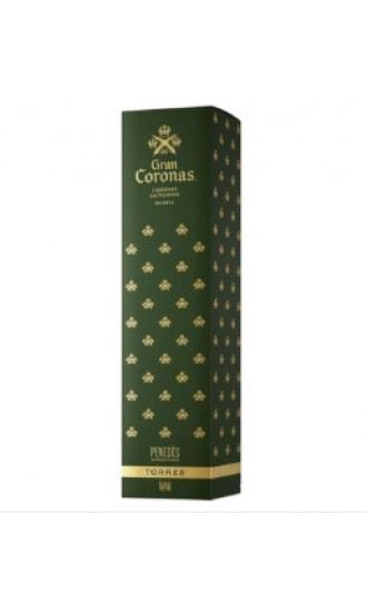 Torres Individual Carboard Pack Gran Coronas
