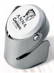 Codorniu Anna Metalic Stopper WI012398