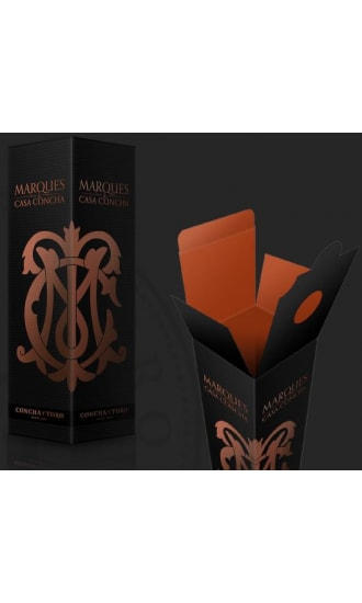 Marques de Casa Concha Regular Gift Box 1btl