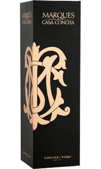 Marques de Casa Concha Carton Gift Box 1 btl