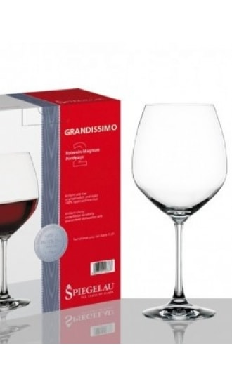 GRANDISSIMO Burgundy 900ml (was Set 2)