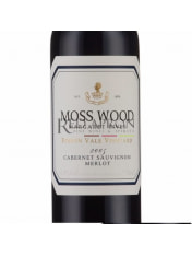 Moss Wood, Cabernet Sauvignon, Ribbon Vale Vineyard, Margaret River