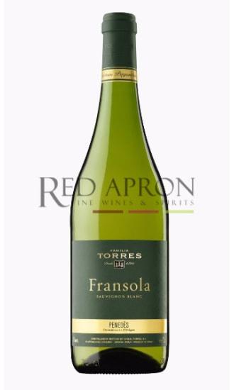 Torres, Fransola Single Vineyard, Penedes DO