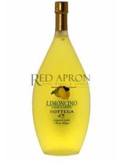Bottega, Limoncino 1L (Limoncello, Sicily Lemon)