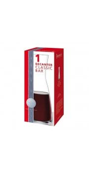 Classic Bar Decanter 1L w/ box