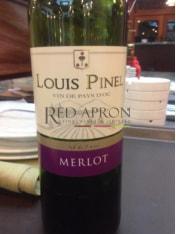 Louis Pinel Chardonnay, IGP d'Oc