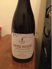 Moss Wood, Pinot Noir, Margaret River