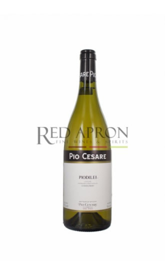 Pio Cesare, Piodilei, Chardonnay, IGT Langhe (Single Vineyard)