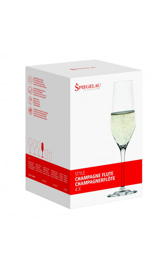 Style Champagne 240ml